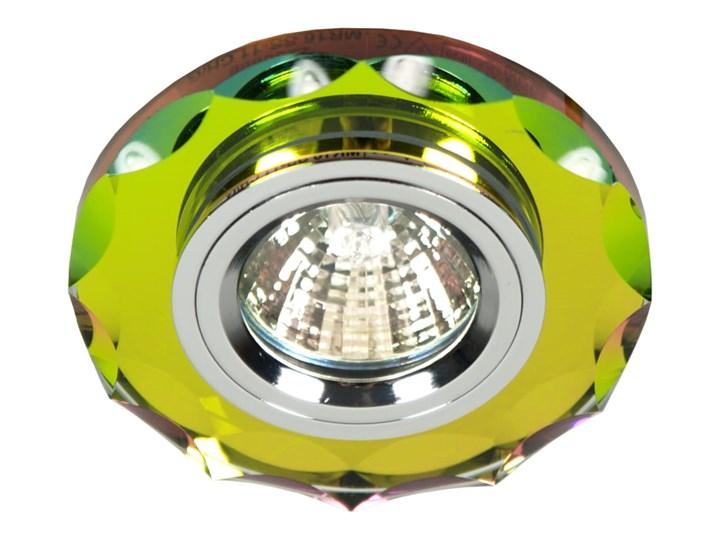 Oprawa sufitowa stała Szkło Mix Color, Candellux Oprawa led Oprawa stropowa Oprawa dekoracyjna Oprawa halogenowa Kategoria Oprawy oświetleniowe