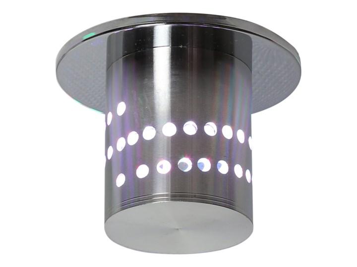 Oprawa sufitowa Led Aluminiowa, Candellux Oprawa led Oprawa stropowa Oprawa dekoracyjna Kategoria Oprawy oświetleniowe