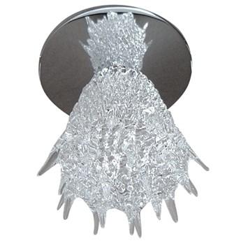 Oprawa sufitowa stała Kryształ Chrom, Candellux