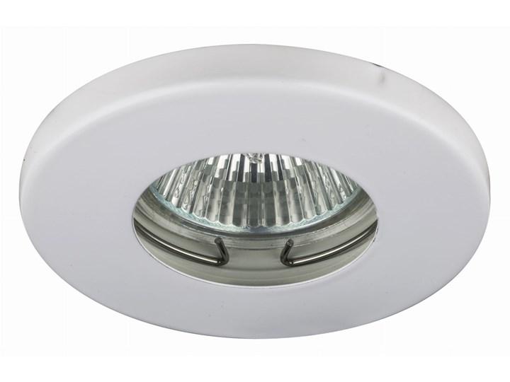 Oprawa sufitowa hermetyczna biały, Candellux Oprawa stropowa Okrągłe Kategoria Oprawy oświetleniowe