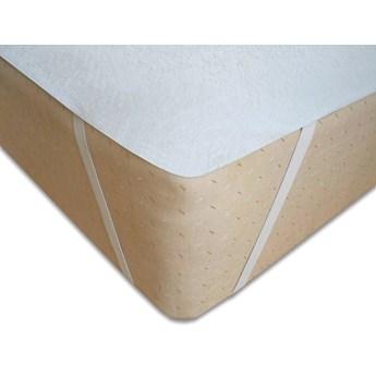 Darymex Ochraniacz na materac 80x160 art. 135 kolor biały