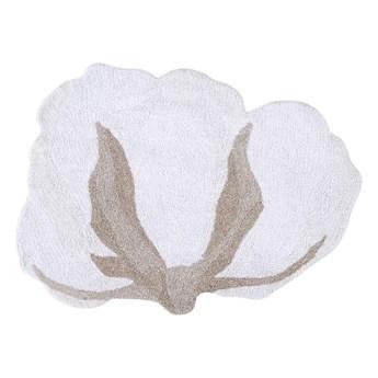 Dywan bawełniany Cotton Flower 120x130 cm, Lorena Canals
