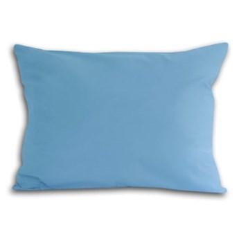 Darymex Poszewka satynowa 70x80 kolor Niebieski