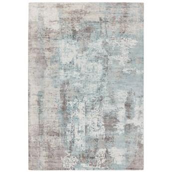 Dywan z wiskozy 120x170 cm Gatsby Blue