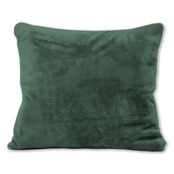 Darymex Poszewka Basic Soft 40x40 kolor ciemna zieleń