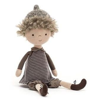 Kasztanowa lalka, JellyCat