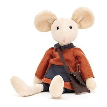 Pedlar Mysz 31 cm, JellyCat