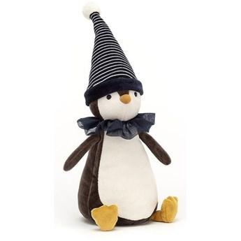 Yule pingwin 34 cm, JellyCat