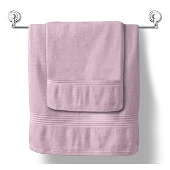 Darymex Ręcznik bawełniany 70x140 Mistral Róż Kwarcowy