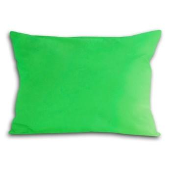 Darymex Poszewka satynowa 70x80 kolor Zielony
