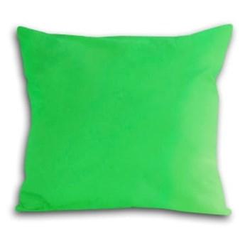 Darymex Poszewka satynowa 40x40 kolor Zielony