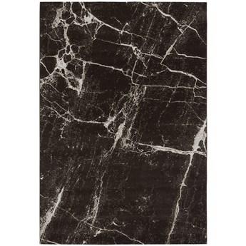 Dywan Heat-set 160x230 cm Cosmos Black Marble