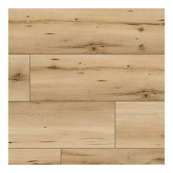 Panele podłogowe wodoodporne Classen Dąb Gaja AC5 2,158 m2