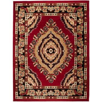 Dywan Nowoczesny Klasyczny Czerwony 28710 70 x 130 cm