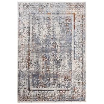 Dywan Orientalny Vintage Szary Feyruz 56169 140 x 200 cm