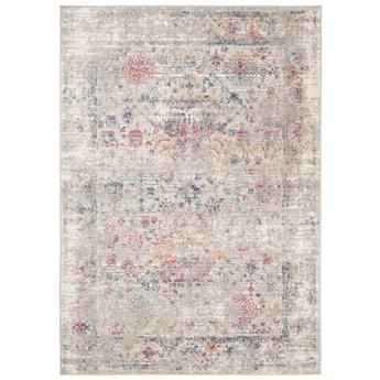 Dywan Orientalny Vintage Szary Lazur 58072 180 x 260 cm