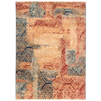 Dywan Nowoczesny Vintage Pomarańczowy Mystic 56834 80 x 150 cm