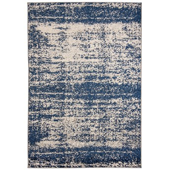 Dywan Nowoczesny Vintage Niebieski Spring 57199 80 x 200 cm