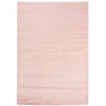Dywan Jednokolorowy Różowy Pudrowy Róż Spring 57503 80 x 300 cm