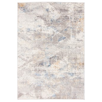 Dywan Nowoczesny Abstrakcja Szary Portland 60667 160 x 220 cm