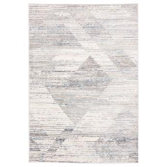Dywan Nowoczesny Szary Portland 60688 140 x 200 cm