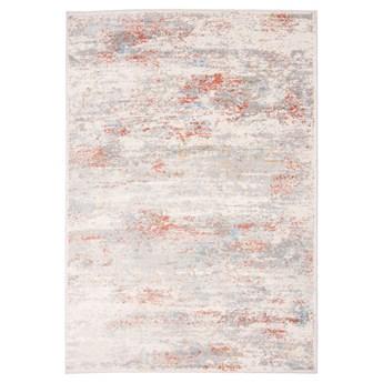 Dywan Abstrakcyjny Beżowy Łososiowy Portland 60742 240 x 330 cm
