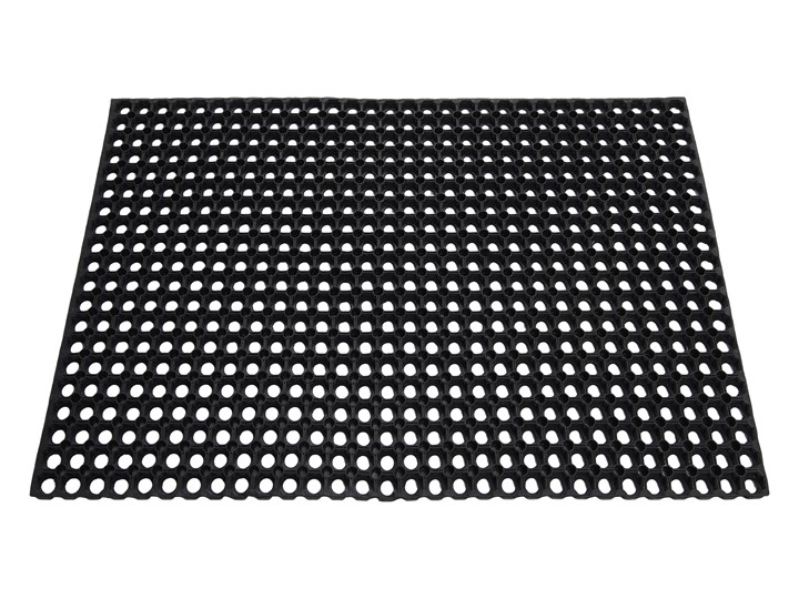 Wycieraczka Gumowa Ażurowa Wewnętrzna / Zewnętrzna 22 mm 61925 50 x 100 cm