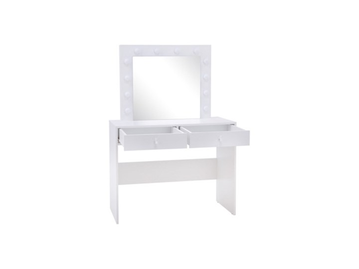 Salony Agata  Toaletka z lustrem INSTA, z oświetleniem Bez lustra Kategoria Toaletki