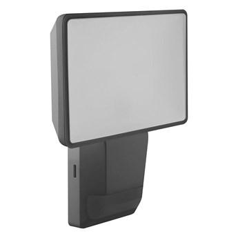 Ledvance - LED Zewnętrzny reflektor ścienny z czujnikiem FLOOD LED/15W/230V IP55