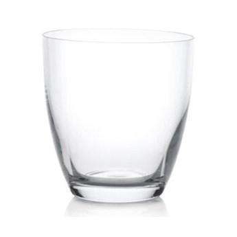 Szklanki do napojów DUKA VICTORIA 6 sztuk 300 ml szkło
