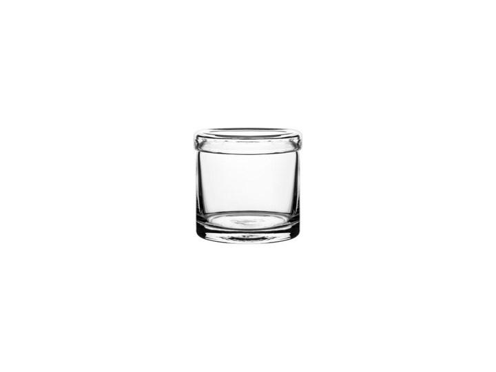ERNST - Szklane naczynie  Ø15 Na żywność Szkło Kategoria Pojemniki i puszki