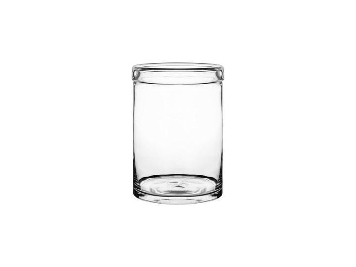 ERNST - Szklane naczynie wysokie Na żywność Szkło Kategoria Pojemniki i puszki