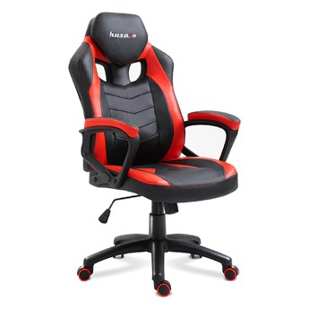Fotel Gamingowy HUZARO FORCE 2.5 RED