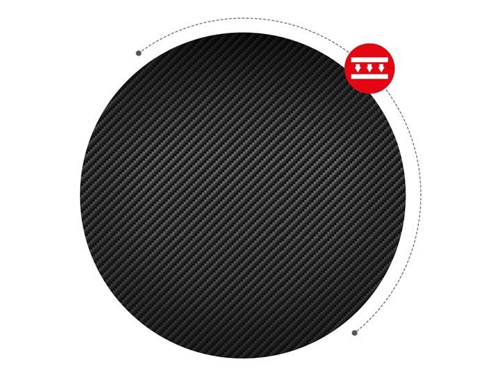 Biurko Gamingowe Huzaro Hero 5.0 Black Kolor Czarny Biurko z nadstawką Szerokość 120 cm Aluminium Głębokość 60 cm Stal Pomieszczenie Pokój nastolatka