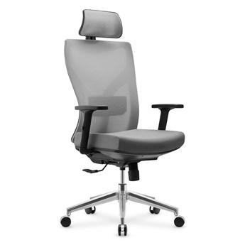Fotel Biurowy MARK ADLER EXPERT 4.5 Grey