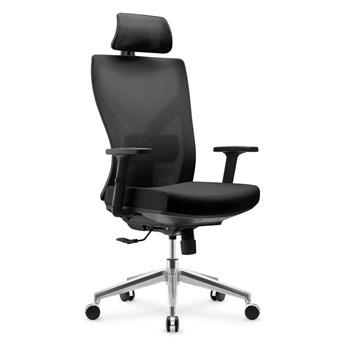 Fotel Biurowy MARK ADLER EXPERT 4.5 Black