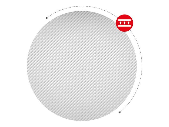 Biurko Gamingowe Huzaro Hero 5.0 White Stal Biurko z nadstawką Aluminium Szerokość 120 cm Głębokość 60 cm Kategoria Biurka