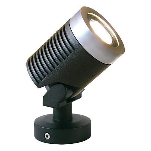 Reflektor kierunkowy, lampa ogrodowa zewnętrzna IP 44 (5W, Smart RGB+3000K-6000K) (system 12V LED) Arcus