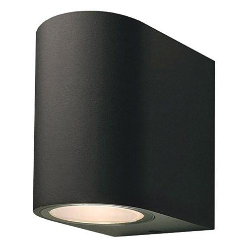 Lampa zewnętrzna - kinkiet, ogrodowa IP 44 (5W, Smart RGB+3000K-6000K) (system 12V LED) Gilvus