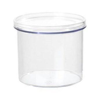 Pojemnik na produkty sypkie Stockholm 0,6L Plast Team