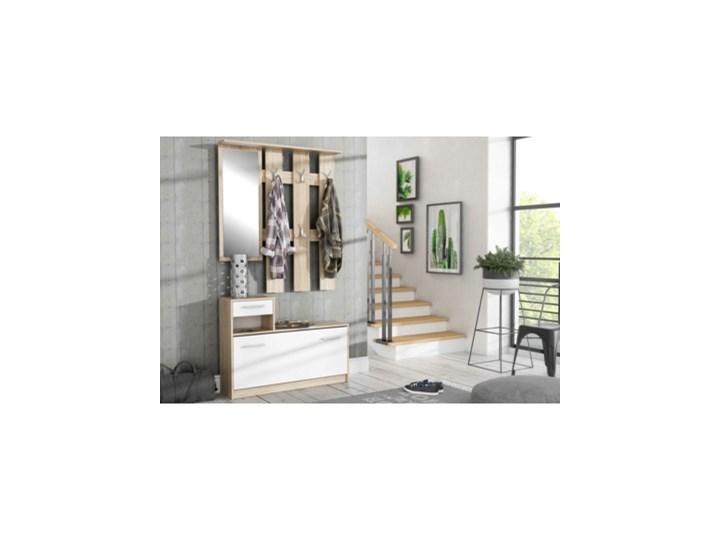 Salony Agata  Garderoba HALLWAYS Kategoria Zestawy mebli do sypialni