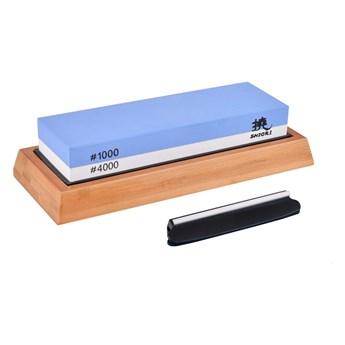 Shiori kamień wodny ostrzałka/osełka 1000/4000