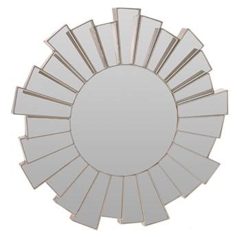 Lustro ścienne Glamour 39 cm wzór 1
