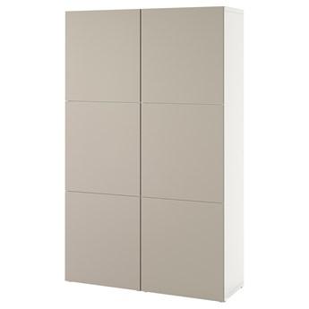 IKEA - BESTA Kombinacja z drzwiami