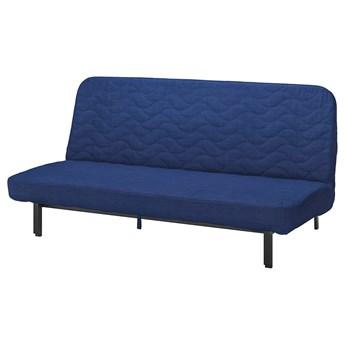 IKEA - NYHAMN Rozkładana sofa 3-osobowa