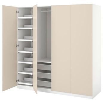 IKEA - PAX / REINSVOLL Kombinacja szafy