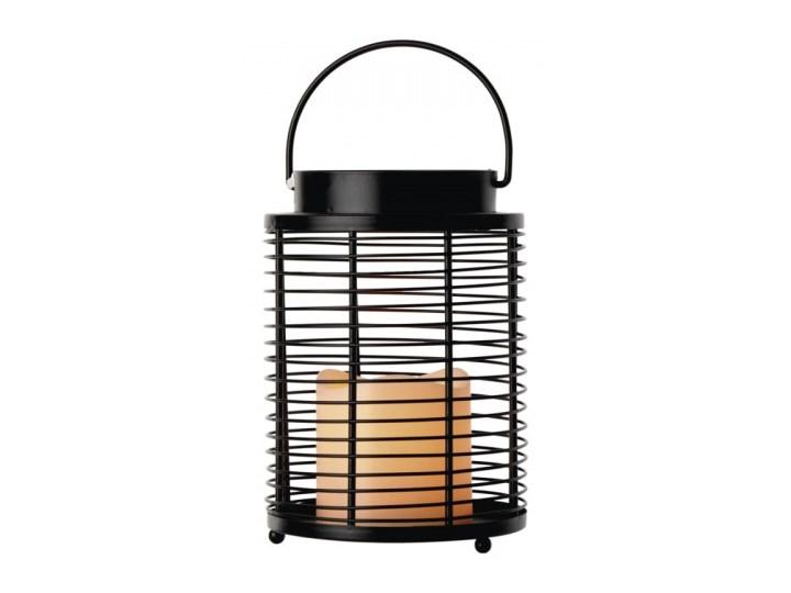 Lampion LED na baterie ZY2225 EMOS Aluminium Metal Kategoria Świeczniki i świece