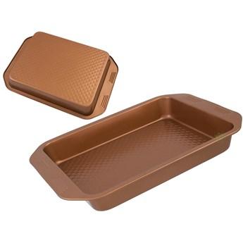 Forma Klausberg KB 7377 blacha do pieczenia ciasta prostokątna duża 32cm | Kup teraz®