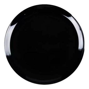 Talerz do pizzy Friends Luminarc 32 cm czarny