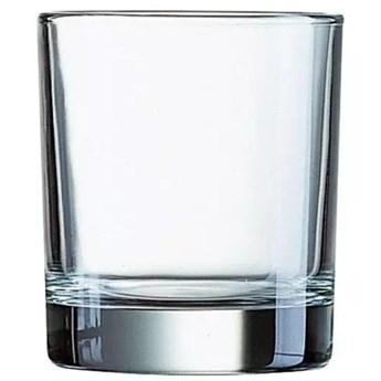 Szklanki do whisky Luminarc Islande zestaw 3 szklanek 380 ml